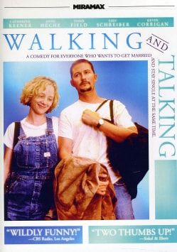 Walking And Talking (DVD)