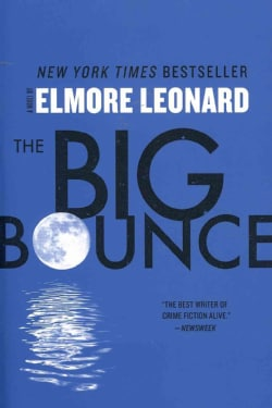 The Big Bounce (Paperback)