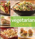 Betty Crocker Vegetarian Cooking (Paperback)
