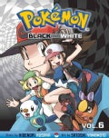 Pokemon Black and White 6 (Paperback)