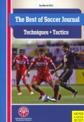 The Best of Soccer Journal: Techniques and Tactics (Paperback)