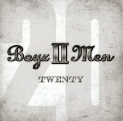 BOYZ II MEN - TWENTY: 2 CD EDITION