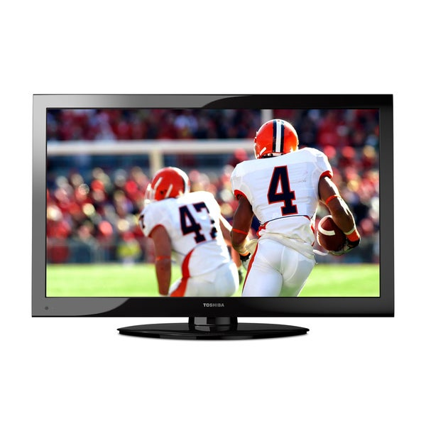 "Toshiba 65HT2U 65"" 1080p LCD TV - 16:9"