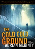 The Cold, Cold Ground (CD-Audio)