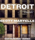 Detroit: A Biography (CD-Audio)