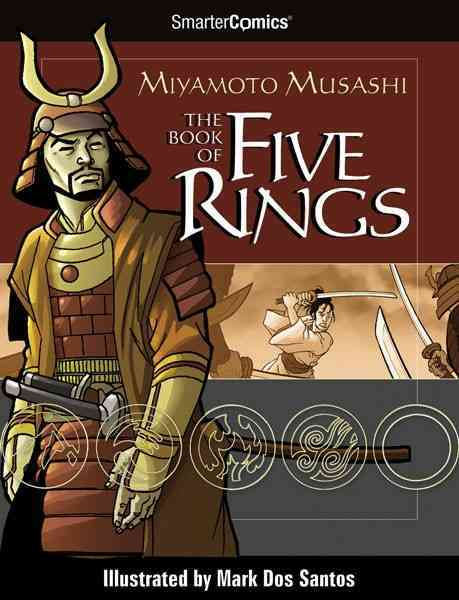 The Book of Five Rings (Paperback)