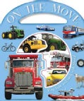 On the Move (Board book)