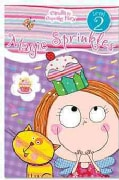 Camilla the Cupcake Fairy Magic Sprinkles (Paperback)