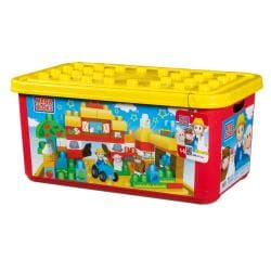 Mega Bloks Large Tub Town Maxi Farm
