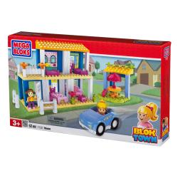 Mega Bloks BlokTown House Play Set