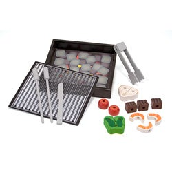 Melissa & Doug Grill Play Set