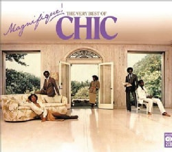 CHIC - MAGNIFIQUE: VERY BEST OF CHIC