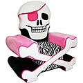 Magical Harmony Kids Skull Chair