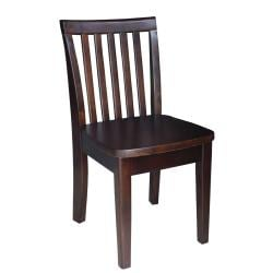 Mission Juvenile Java Chairs (Set of 2)