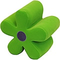 Mini Green Flower Ottoman