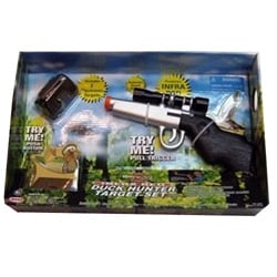 Sportsman Duck/ Deer Hunter Infrared Target Game