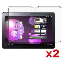 Anti-Glare Screen Protector for Samsung Galaxy Tab 10.1v (Pack of 2)