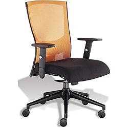 J & K Mesh Ergonomic Office Chair | Overstock.com Shopping - The