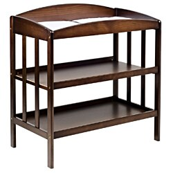 DaVinci Monterey Changing Table in Espresso