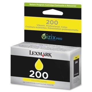 Lexmark Return Program Ink Cartridge