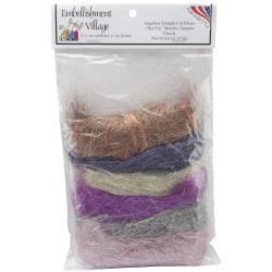 Embellishment Village Angelina Straight Cut Fibers
