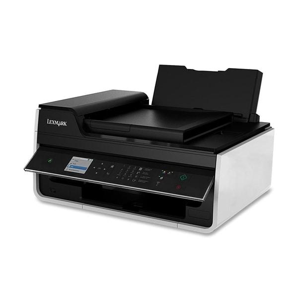 Lexmark S415 Inkjet Multifunction Printer - Photo Print