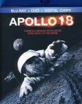 Apollo 18 (Blu-ray/DVD)