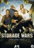 Storage Wars: Season 2 (DVD)