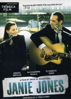 Janie Jones (DVD)