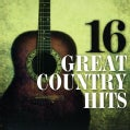 Various - 16 Great Country Hits