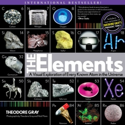 The Elements: A Visual Exploration of Every Known Atom in the Universe (Paperback)