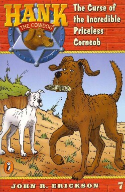 The Curse of the Incredible Priceless Corncob (Paperback)
