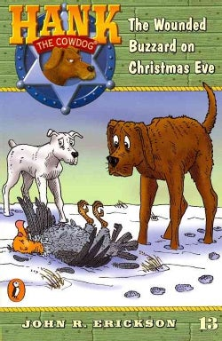 The Wounded Buzzard on Christmas Eve (Paperback)