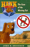 The Case of the Missing Cat (Paperback)