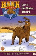 Lost in the Blinded Blizzard (Paperback)