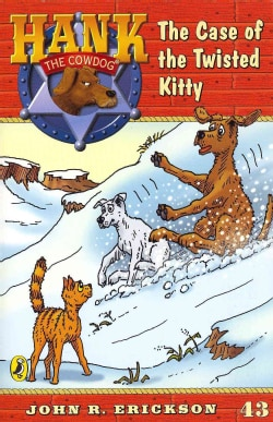 The Case of the Twisted Kitty (Paperback)