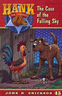 The Case of the Falling Sky (Paperback)