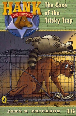 The Case of the Tricky Trap (Paperback)