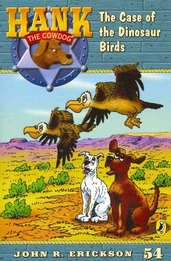 The Case of the Dinosaur Birds (Paperback)