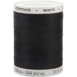 Guterman Black Sew-all Thread