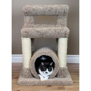 New Cat Condos Cat Scratch and Sleep Furniture