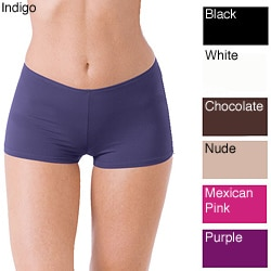 Illusion Women's Low-rise Seamless Boxer
