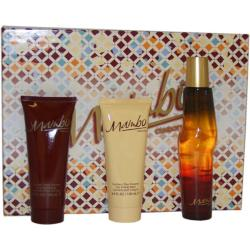 Liz Claiborne 'Mambo' Men's 3-piece Fragrance Set
