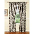 Daphne Lagoon 84-inch Curtain Panel Pair
