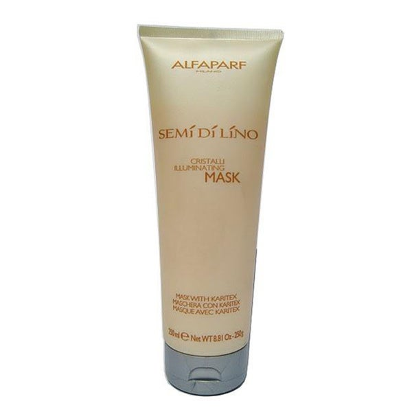 Alfaparf Semi Di Lino Critalli Illuminating 8.45-ounce Conditioner
