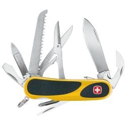 Wenger 'EvoGrip S 18' Swiss Army Knife