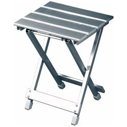 Travel Chair Canyon Aluminum Portable Side Table
