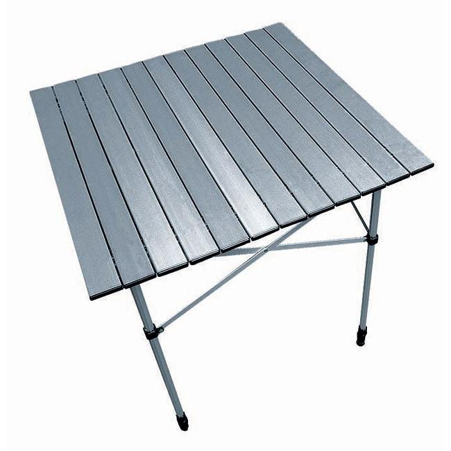 TravelChair Canyon Aluminum Portable Table