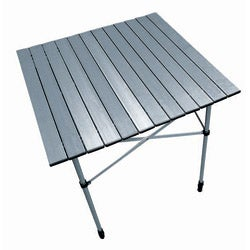 TravelChair Canyon Aluminum Portable Table