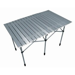 TravelChair El Grande Canyon Aluminum Portable Table